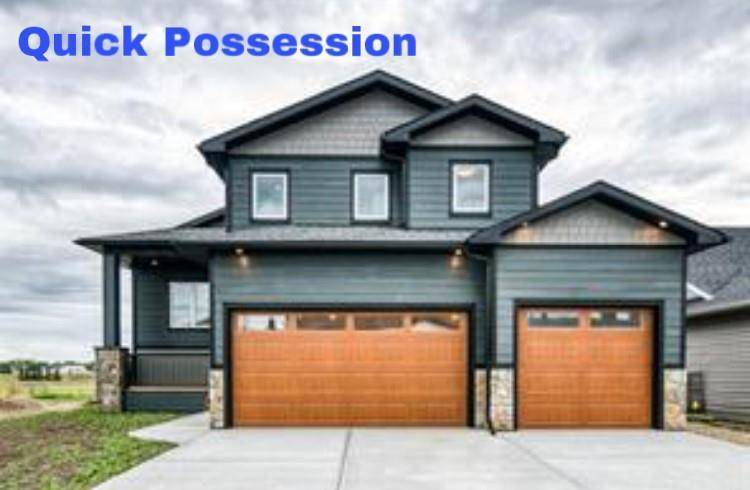 House for sale at 1002 Carriage Lane Dr Carstairs Alberta - MLS: C4268038