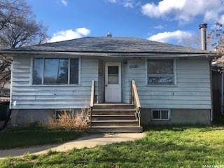 House for sale at 1002 Dewdney Ave E Regina Saskatchewan - MLS: SK773813