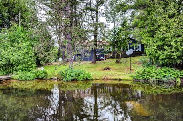 Removed: 1002 Kelly Road, Lake Of Bays, ON - Removed on 2017-10-03 06:02:50