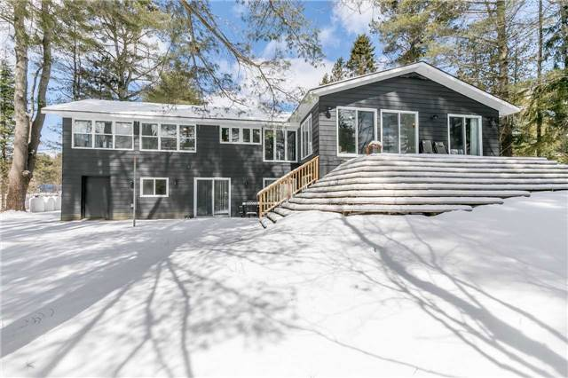 For Sale: 1002 Kelly Road, Lake Of Bays, ON | 4 Bed, 5 Bath House for $1,180,000. See 20 photos!