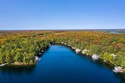 Residential property for sale at 1002 Murphy Rd Muskoka Lakes Ontario - MLS: X4932831