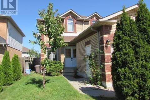 House for sale at 1002 Peach Blossom  Windsor Ontario - MLS: 19019921