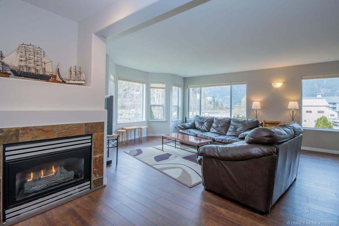 Condo for sale at 1002 Riverside Ave Sicamous British Columbia - MLS: 10209719