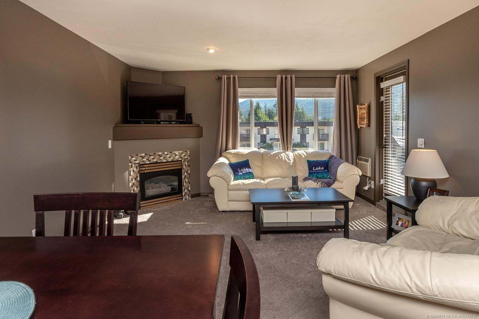 Condo for sale at 1002 Riverside Ave Sicamous British Columbia - MLS: 10214936