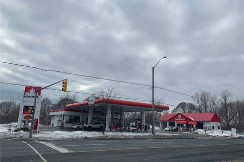 Commercial property for sale at 1002 Simcoe St Oshawa Ontario - MLS: E4714644