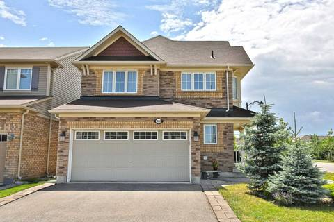 House for sale at 1002 Solomon Ct Milton Ontario - MLS: W4520553
