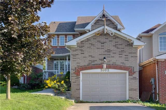 Sold: 1002 Summitview Crescent, Oshawa, ON