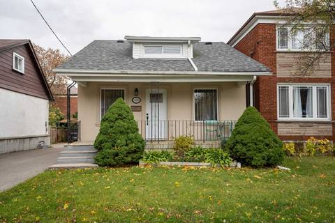 House for sale at 1002 Victoria Park Ave Toronto Ontario - MLS: E4626559
