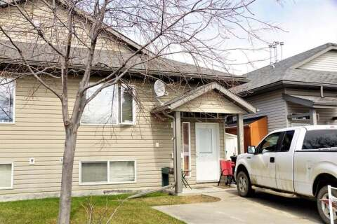 Townhouse for sale at 10020 103 Ave Grande Prairie Alberta - MLS: GP214988