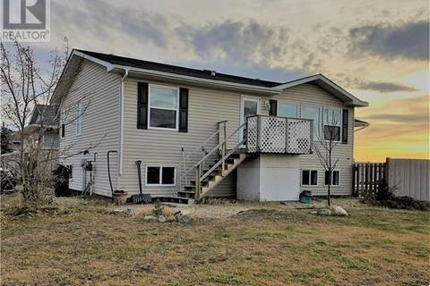 House for sale at 10020 105 St Sexsmith Alberta - MLS: GP200749