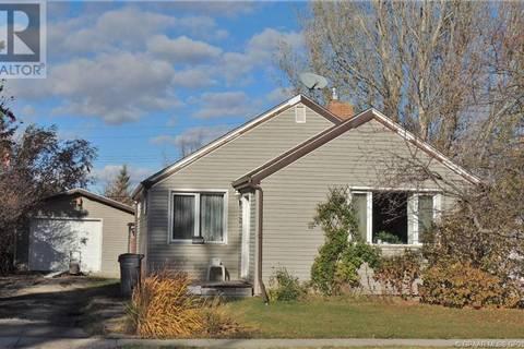 House for sale at 10020 95 Ave Grande Prairie Alberta - MLS: GP206264