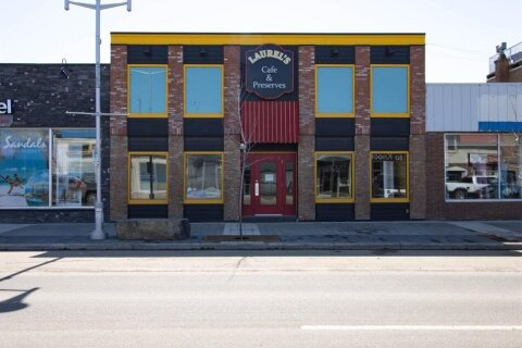Commercial property for sale at 10023 100 Ave Grande Prairie Alberta - MLS: A1000835