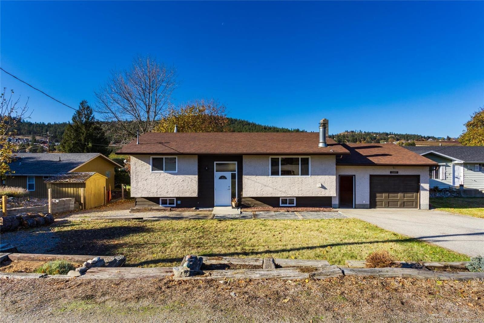 House for sale at 10024 Wilson Rd Lake Country British Columbia - MLS: 10218802