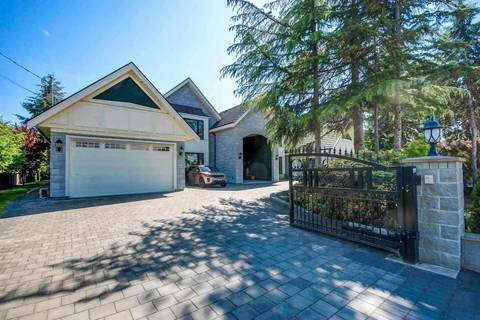 House for sale at 10028 Granville Ave Richmond British Columbia - MLS: R2437643