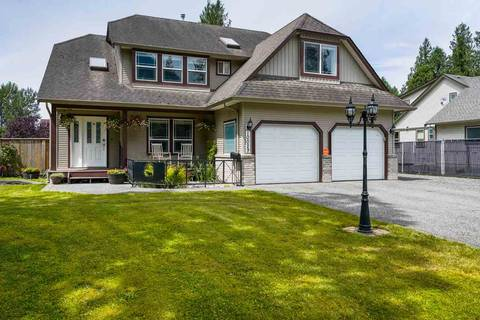 House for sale at 10029 Thompson Rd Rosedale British Columbia - MLS: R2448922
