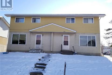 Townhouse for sale at 1002 12 Ave Se Drumheller Alberta - MLS: sc0145472