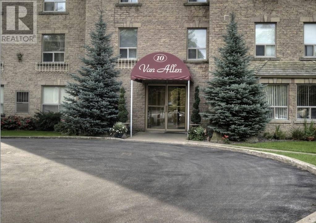Condo for sale at 10 Van Allen Ave Unit 1003 Chatham Ontario - MLS: 20000065