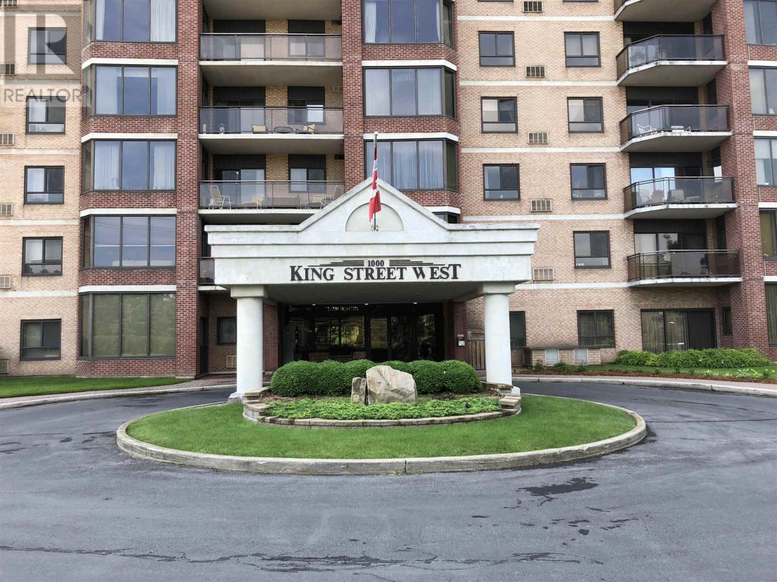 Removed: 1003 - 1000 King Street, Kingston, ON - Removed on 2018-07-21 07:18:14