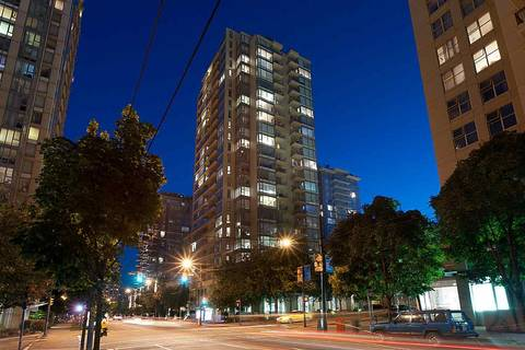 Condo for sale at 1001 Richards St Unit 1003 Vancouver British Columbia - MLS: R2370056