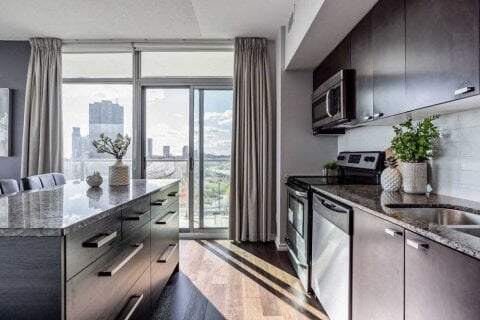 Condo for sale at 105 The Queensway Ave Unit 1003 Toronto Ontario - MLS: W4958981