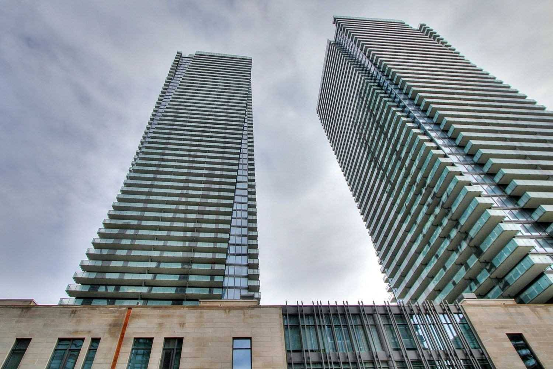 Buliding: 1080 Bay Street, Toronto, ON
