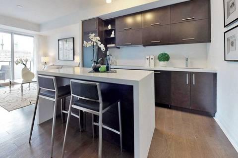 Condo for sale at 1080 Bay St Unit 1003 Toronto Ontario - MLS: C4495614