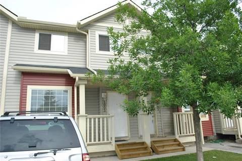 Townhouse for sale at 111 Tarawood Ln Northeast Unit 1003 Calgary Alberta - MLS: C4238770
