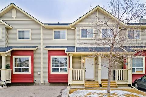 Townhouse for sale at 111 Tarawood Ln Northeast Unit 1003 Calgary Alberta - MLS: C4288642