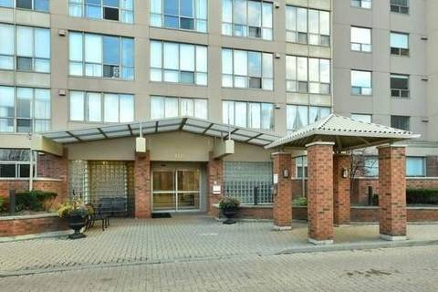 Condo for sale at 1110 Walden Circ Unit 1003 Mississauga Ontario - MLS: W4439250