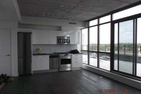 Apartment for rent at 1201 Dundas St Unit 1003 Toronto Ontario - MLS: E4778950