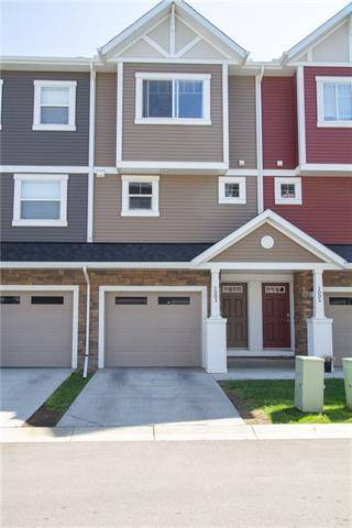 Townhouse for sale at 1225 Kings Heights Wy Southeast Unit 1003 Airdrie Alberta - MLS: C4262620