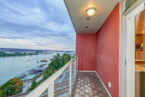Condo for sale at 125 Columbia St Unit 1003 New Westminster British Columbia - MLS: R2503143