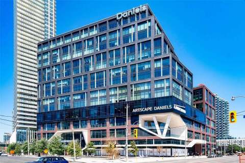 Commercial property for lease at 130 Queens Quay Apartment 1003 Toronto Ontario - MLS: C4877398