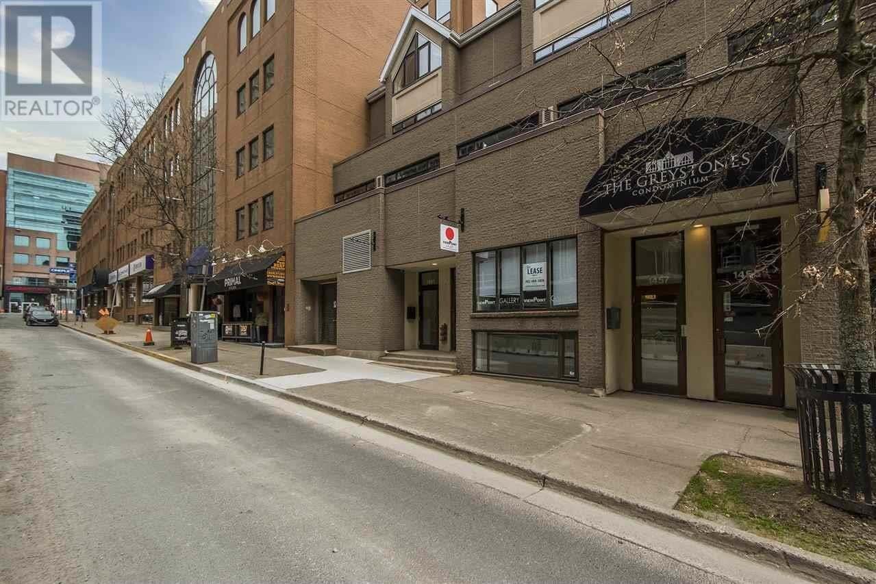 Condo for sale at 1457 Brenton St Unit 1003 Halifax Nova Scotia - MLS: 202008778