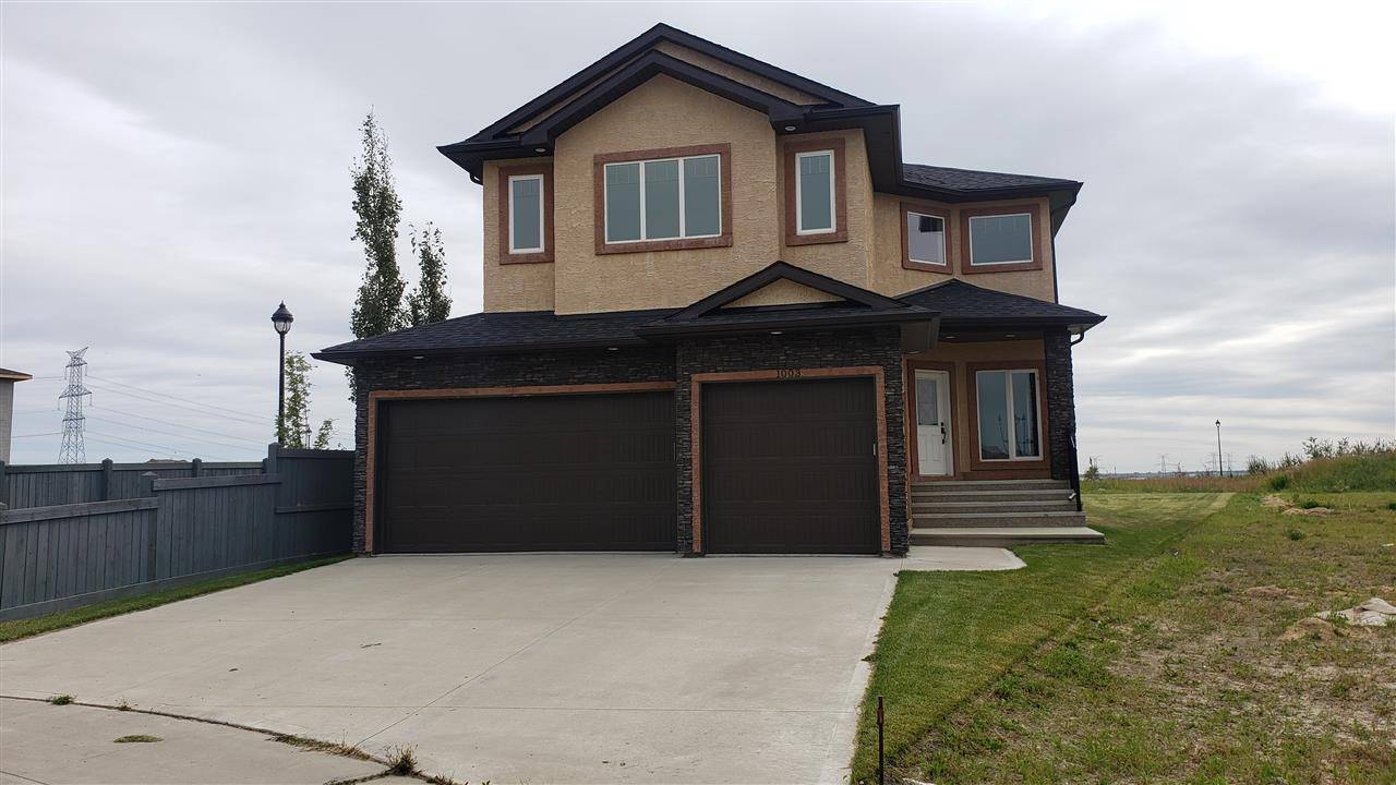 House for sale at 1003 148 Ave Nw Edmonton Alberta - MLS: E4171221