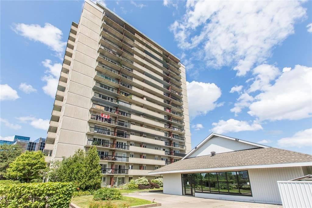Condo for sale at 158 Mcarthur Ave Unit 1003 Ottawa Ontario - MLS: 1161881