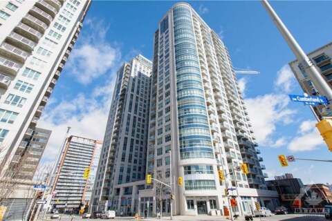 Home for rent at 195 Besserer St Unit 1003 Ottawa Ontario - MLS: 1199230