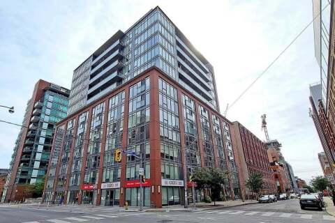 Home for sale at 205 Frederick St Unit 1003 Toronto Ontario - MLS: C4925302