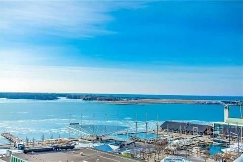 Apartment for rent at 218 Queens Quay Quay Unit 1003 Toronto Ontario - MLS: C4485123