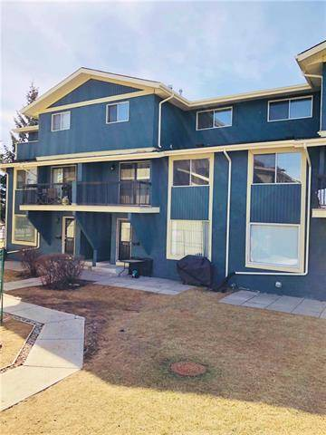 Townhouse for sale at 2200 Woodview Dr Southwest Unit 1003 Calgary Alberta - MLS: C4242975