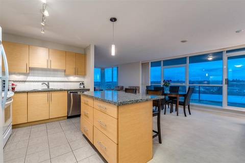 Condo for sale at 2225 Holdom Avenue Ave Unit 1003 Burnaby British Columbia - MLS: R2436420