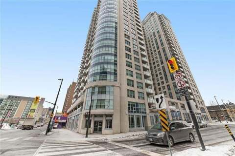 Property for rent at 242 Rideau St Unit 1003 Ottawa Ontario - MLS: 1198497