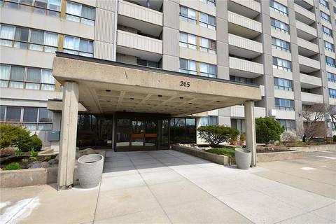 Condo for sale at 265 Poulin Ave Unit 1003 Ottawa Ontario - MLS: 1148918