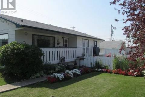 House for sale at 1003 3 Ave Beaverlodge Alberta - MLS: GP203065