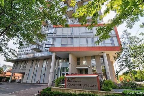 Condo for sale at 30 Canterbury Pl Unit 1003 Toronto Ontario - MLS: C4483937