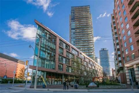 Apartment for rent at 33 Mill St Unit 1003 Toronto Ontario - MLS: C4870468