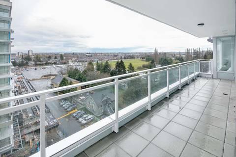 Condo for sale at 3333 Sexsmith Rd Unit 1003 Richmond British Columbia - MLS: R2355360