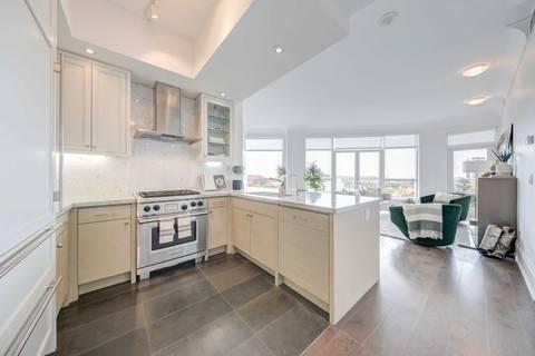 Apartment for rent at 336 Spadina Rd Unit 1003 Toronto Ontario - MLS: C4669818
