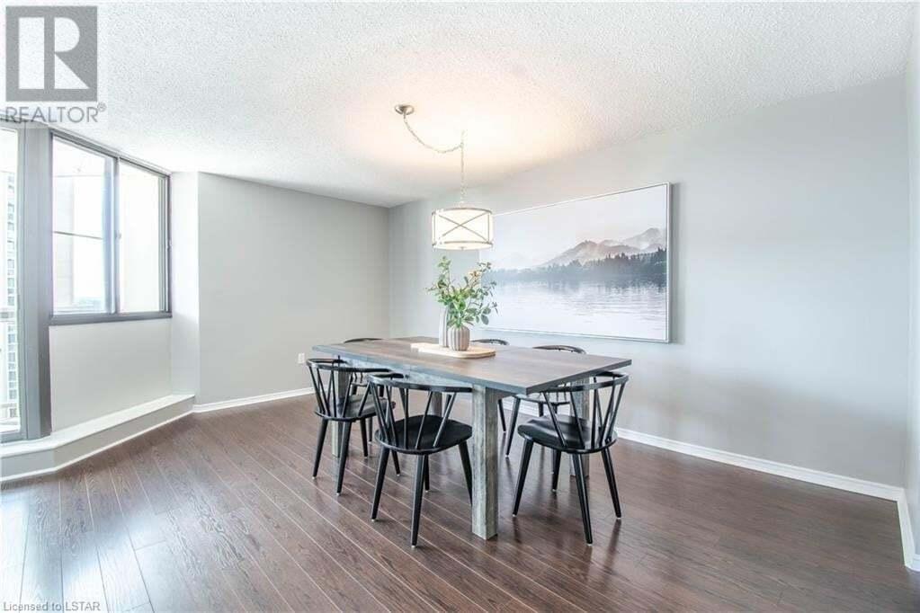 Condo for sale at 363 Colborne St Unit 1003 London Ontario - MLS: 272930