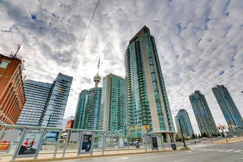 Condo for sale at 397 Front St Unit 1003 Toronto Ontario - MLS: C4461499